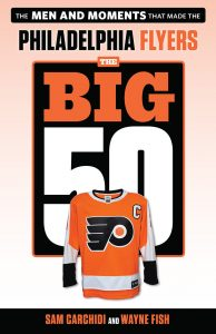 cover of the book Big 50 by Sam Carchidi and Wayne Fish